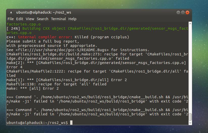 Install Ros2 Ubuntu