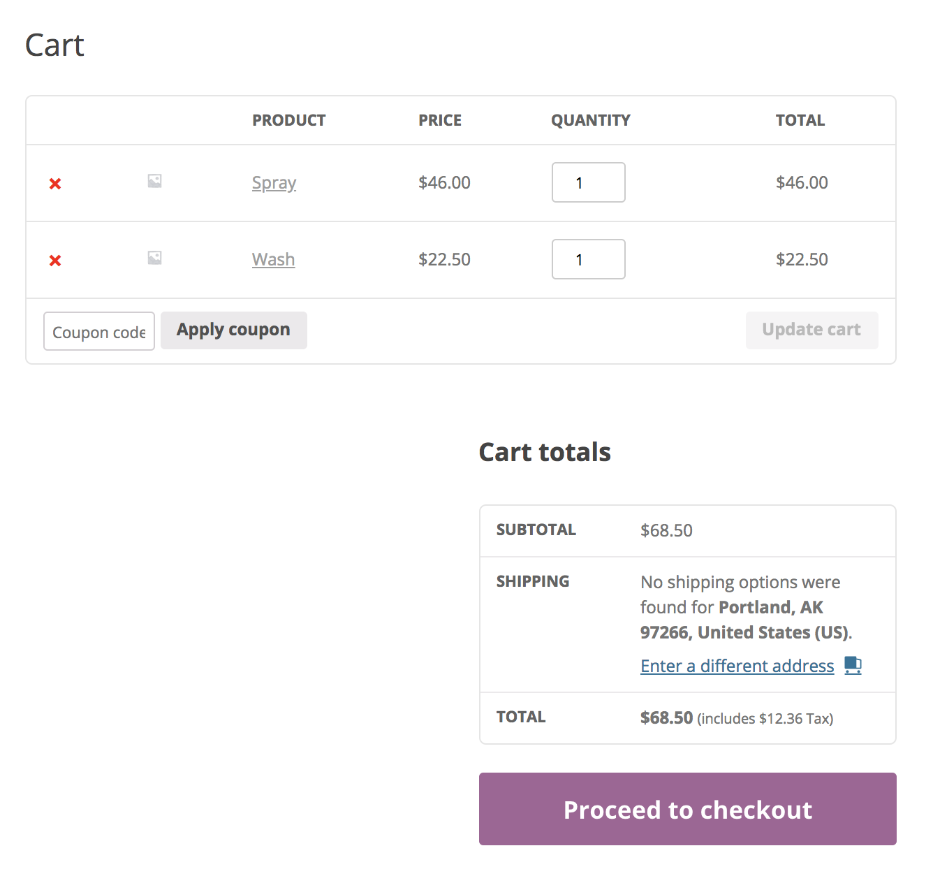 aa403be1e8 Wrong cart price by 1 cent · Issue  20997 · woocommerce woocommerce ...