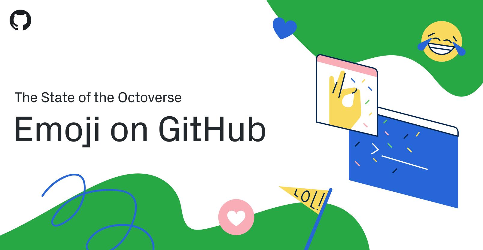 Emoji on GitHub