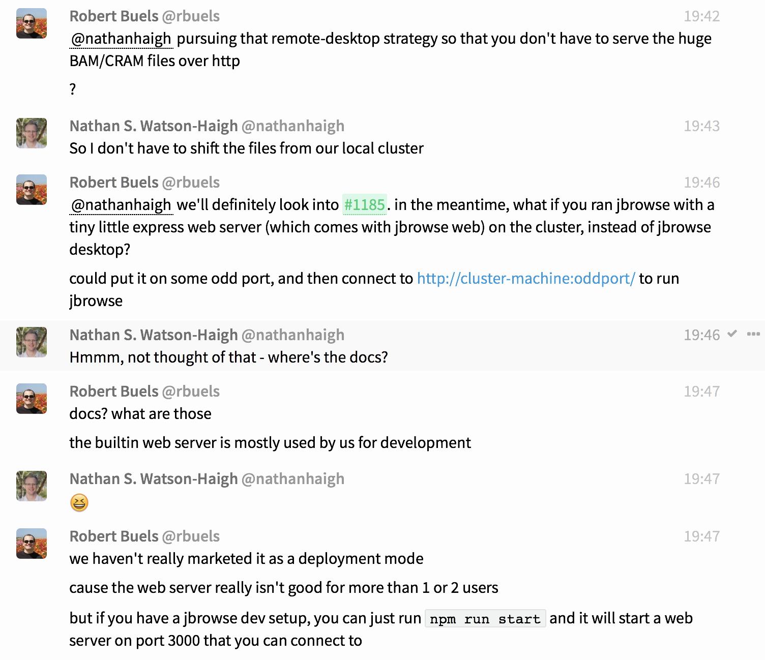 JBrowse Desktop Linux Dependencies · Issue #1185 · GMOD/jbrowse · GitHub