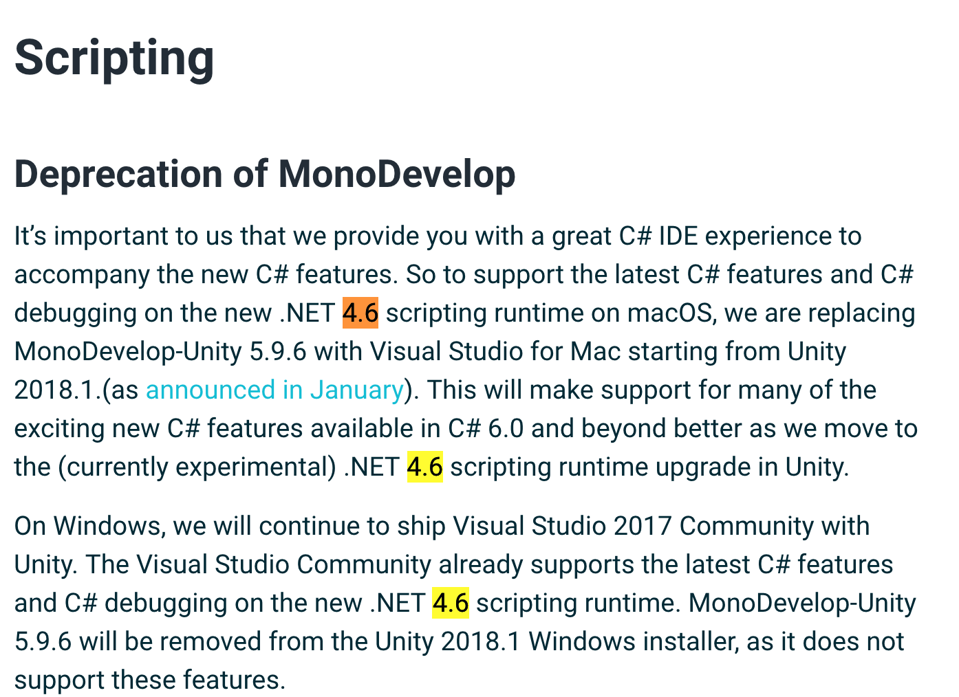 Fails to install in Visual Studio 2017 OSX · Issue #86