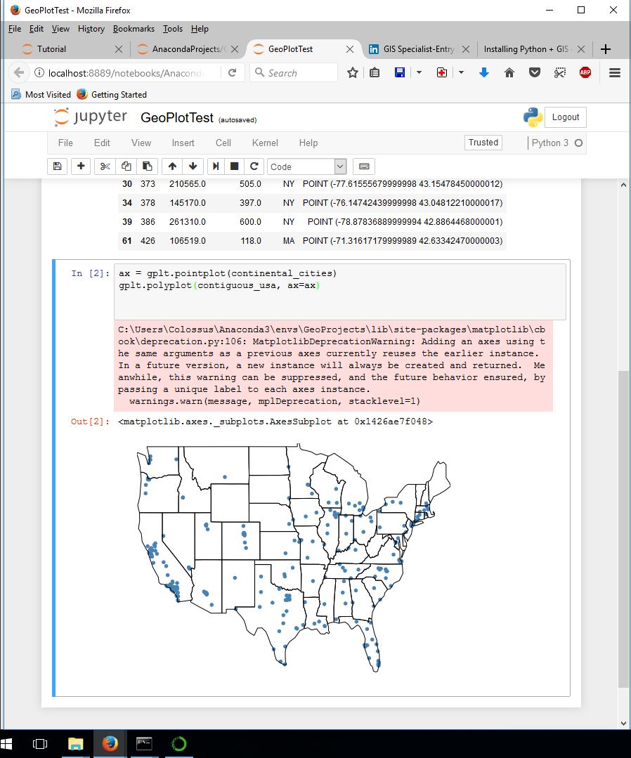 GeoPlot on Windows · Issue #45 · ResidentMario/geoplot · GitHub