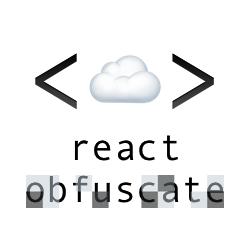 react-obfuscate