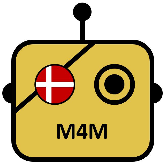 M4M-DK4