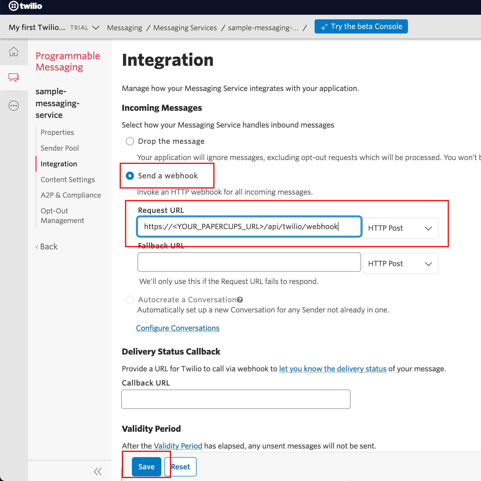 twilio-integrations-tab
