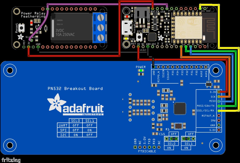 esp8266 · Issue #20 · adafruit/Adafruit-PN532 · GitHub