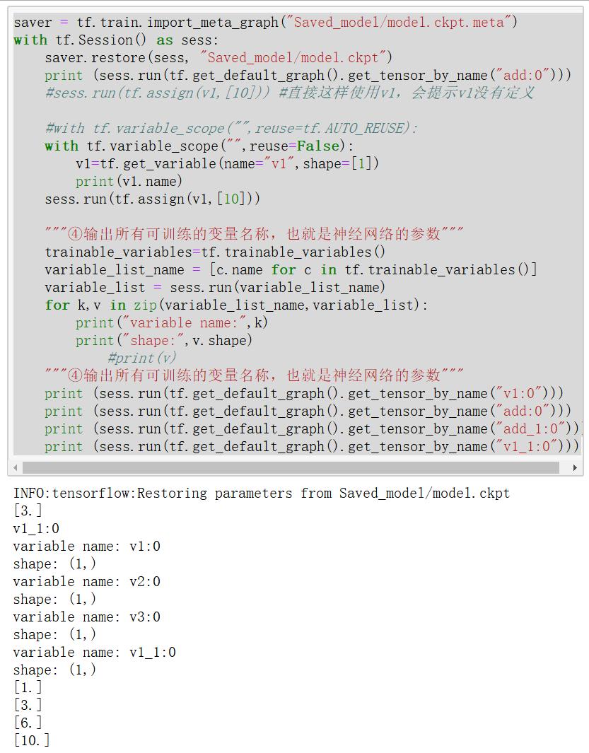 Find a bug in tensorflow · Issue #20140 · tensorflow/tensorflow · GitHub