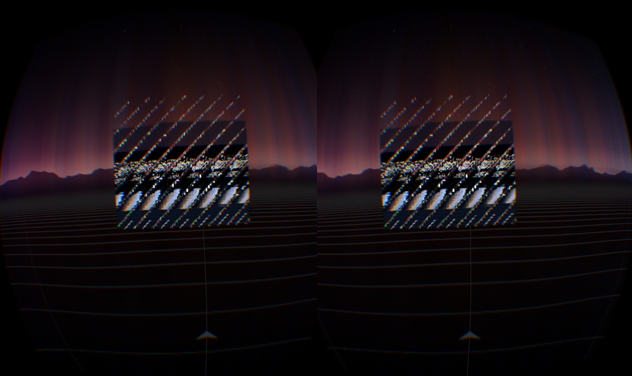 Steamvr Freezing