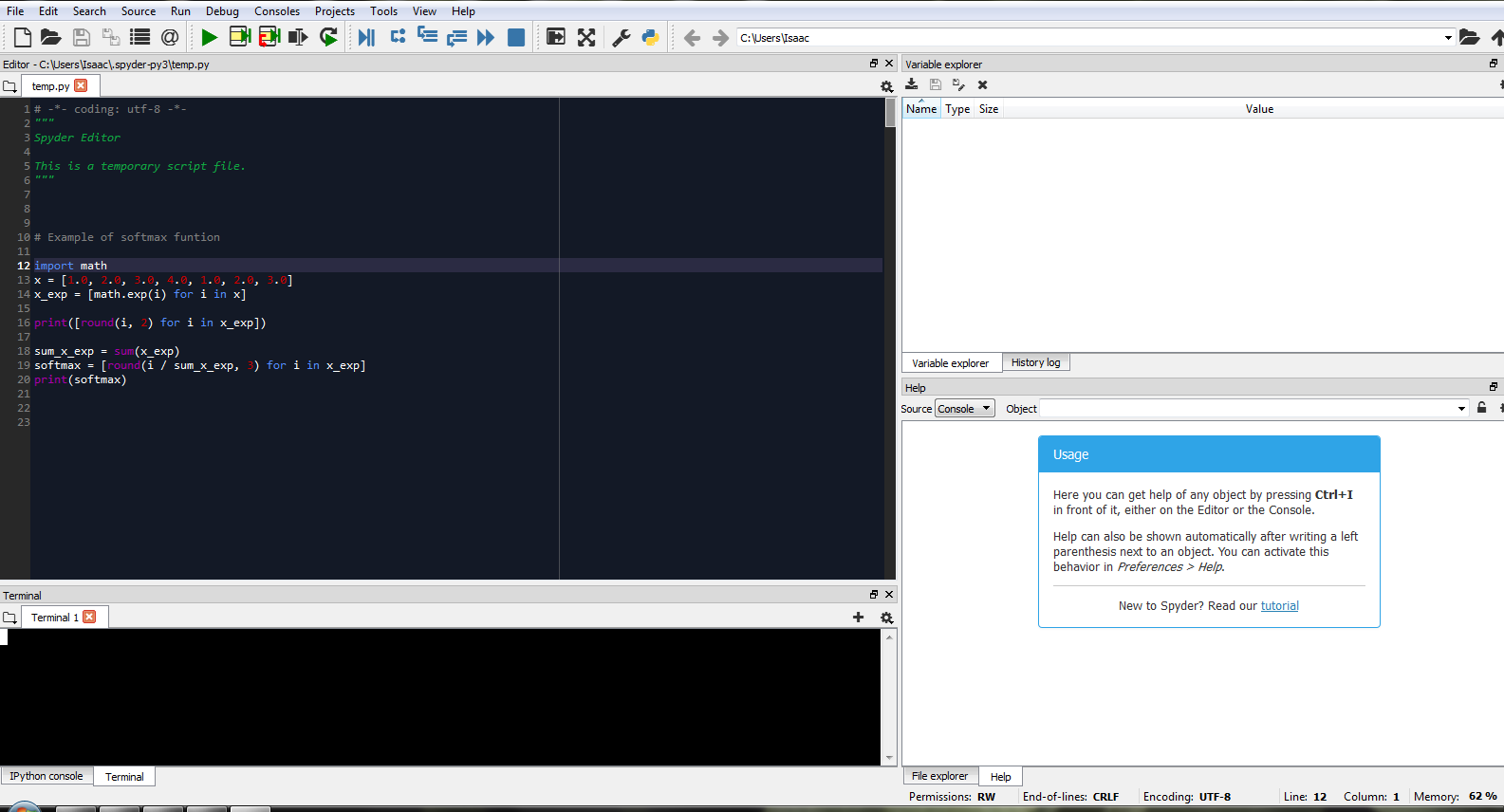 Terminal hangs in Windows · Issue #121 · spyder-ide/spyder-terminal