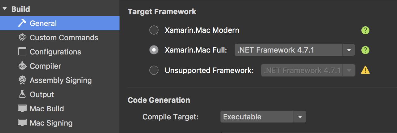 SkiaSharp Views Mac namespace does not exist · Issue #736 · mono