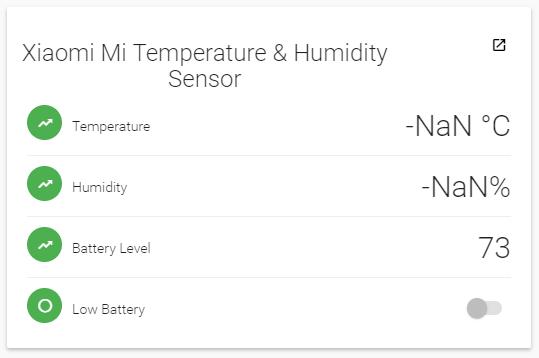 Developers - Xiaomi Mi Smart Home Binding -