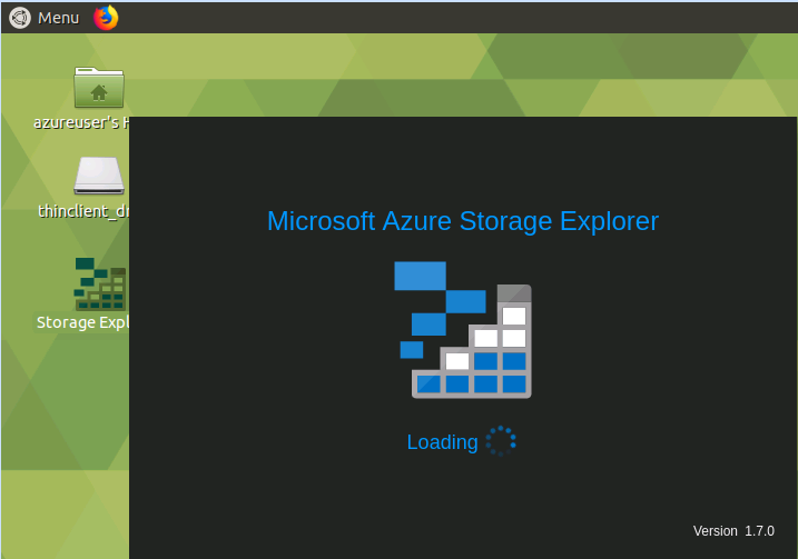 Completelly missing instructions for installation of Azure