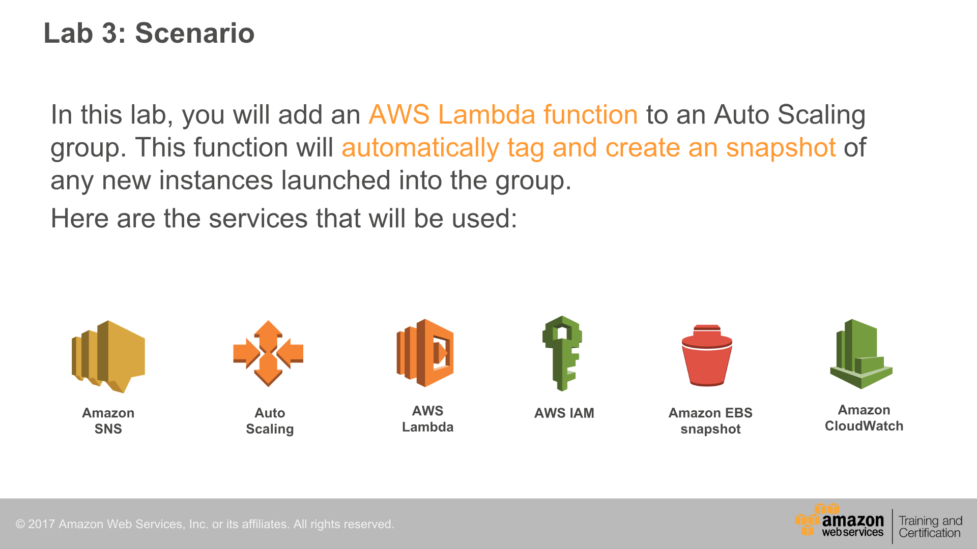 AWS Lab 9 Lambda Function · GitHub