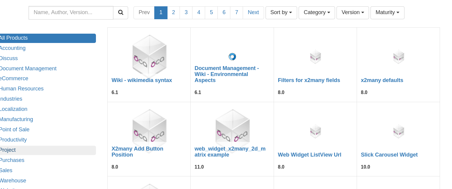 Front page image size is uneven · Issue #28 · OCA/apps-store · GitHub