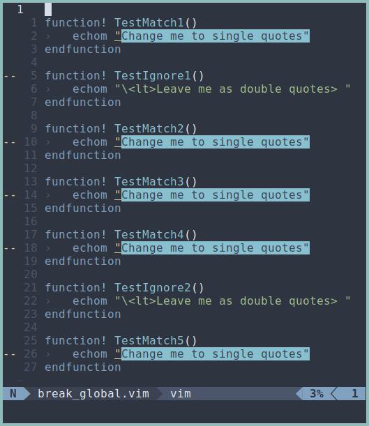 gn broken with /\zs · Issue #3695 · vim/vim · GitHub