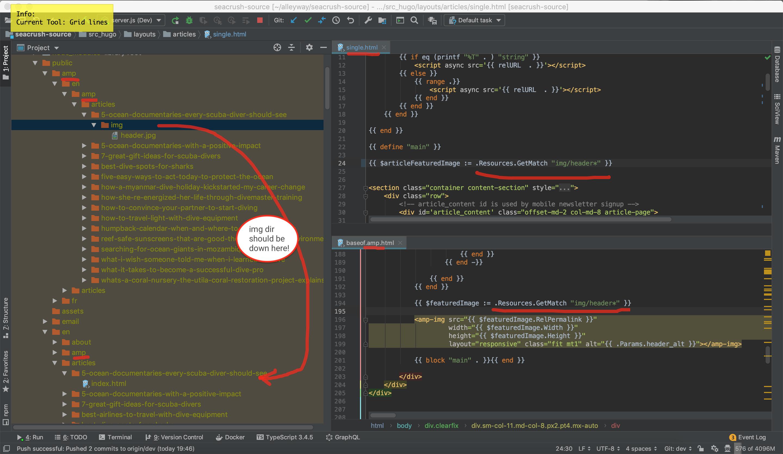 output_format_hugo_bug