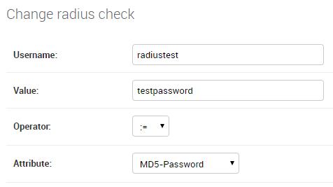Password Encryption · Issue #58 · openwisp/django-freeradius · GitHub
