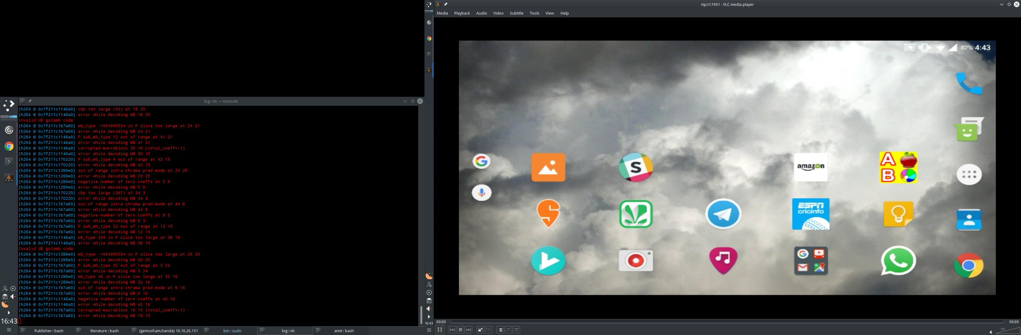 unable to run in ubuntu 17 04 · Issue #224 · albfan