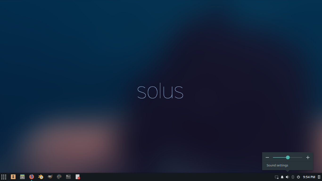 Dark theme inconsistenty · Issue #1566 · solus-project/budgie
