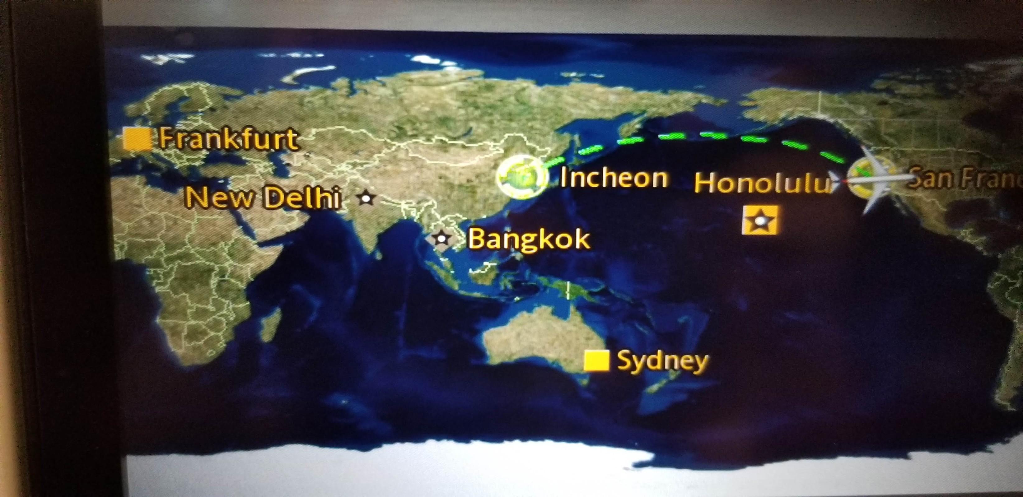 SFO-ICN-Map