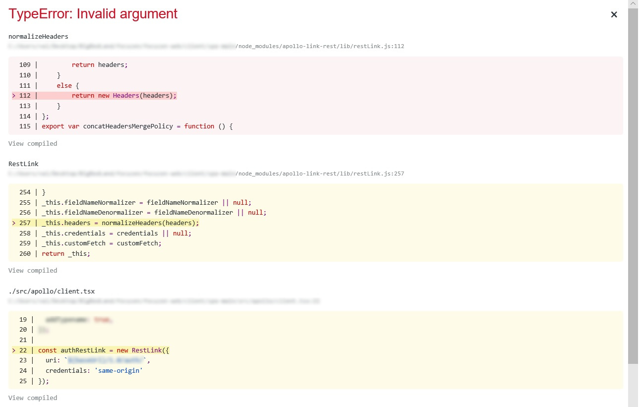 Headers: Polyfill / Iterable Conformance Issues [Edge