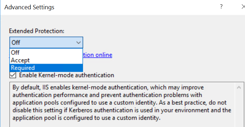 SocketsHttpHandler: NTLM auth does not work by default on