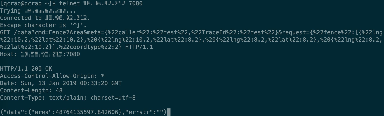 用telnet进行http对话