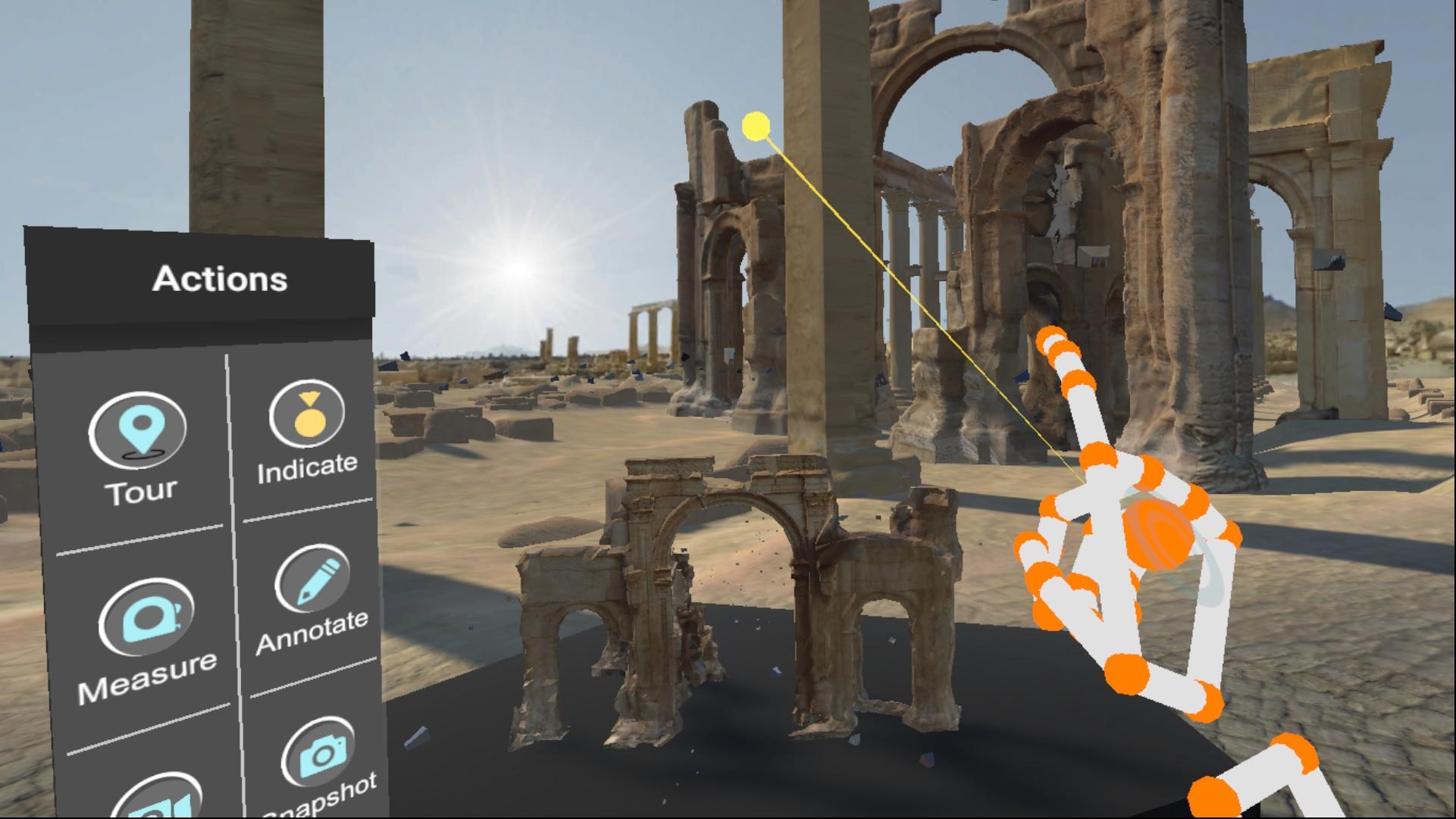 Palmyra ScreenCap