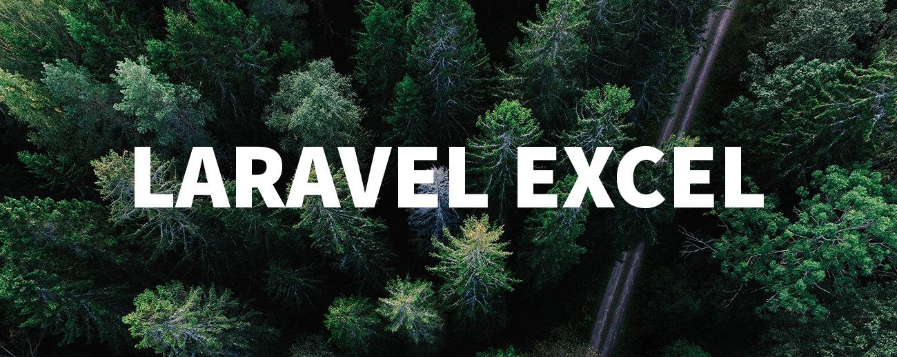 Laravel-Excel 3.0