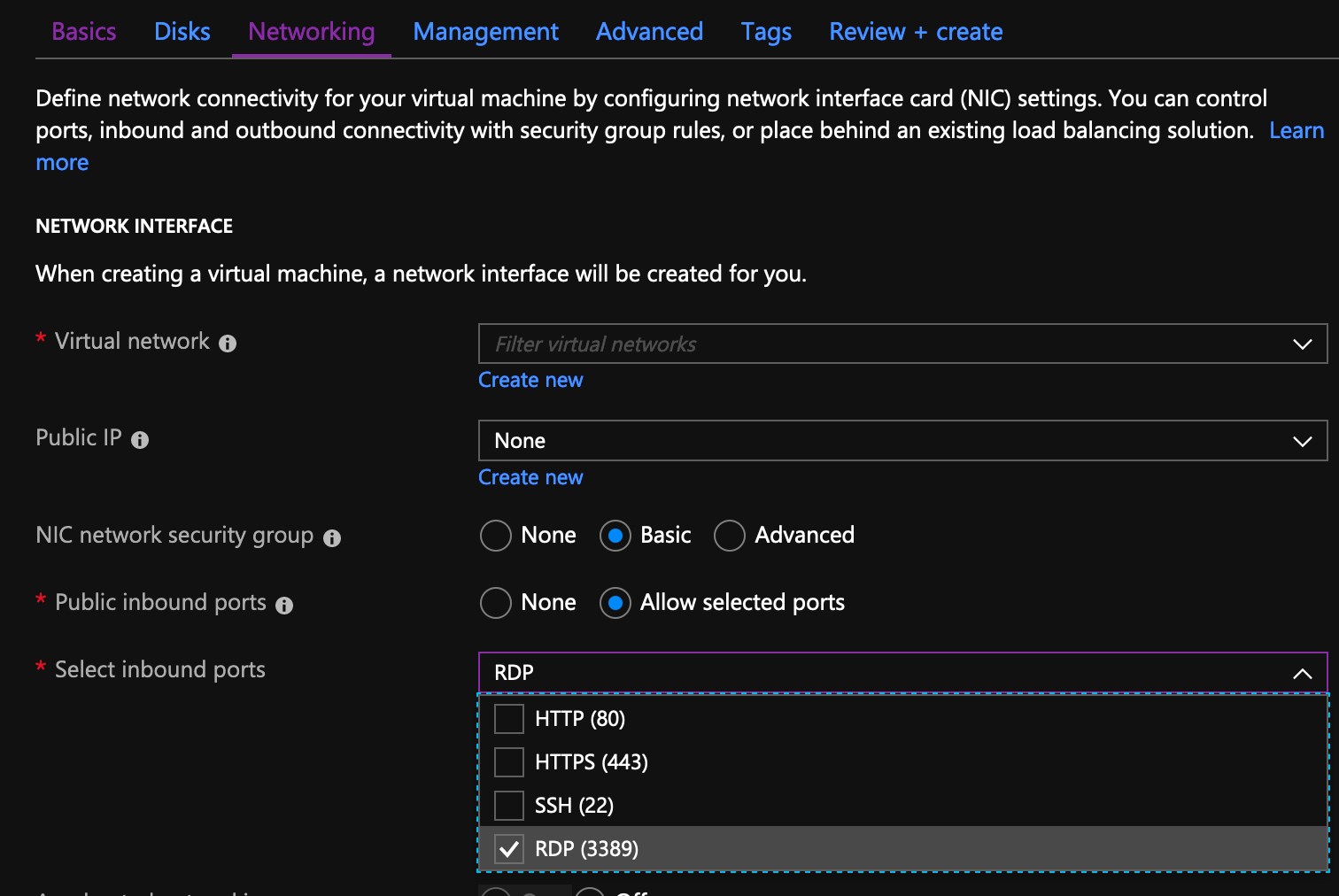 How to create Windows Azure VM with VPN · Issue #3