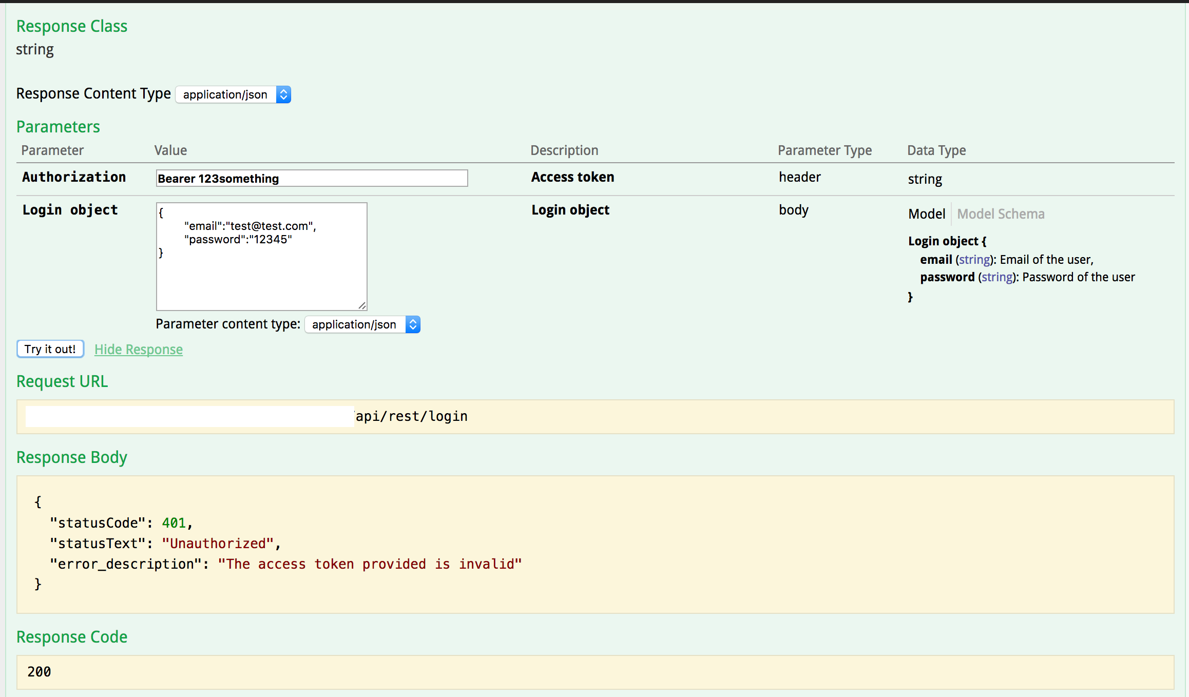 Custom Validation in validate() · Issue #2200 · Alamofire