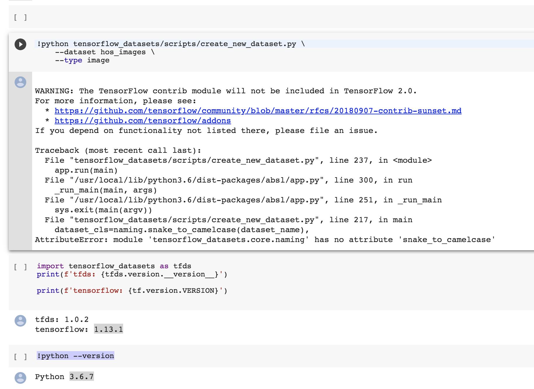 create_new_dataset · Issue #462 · tensorflow/datasets · GitHub