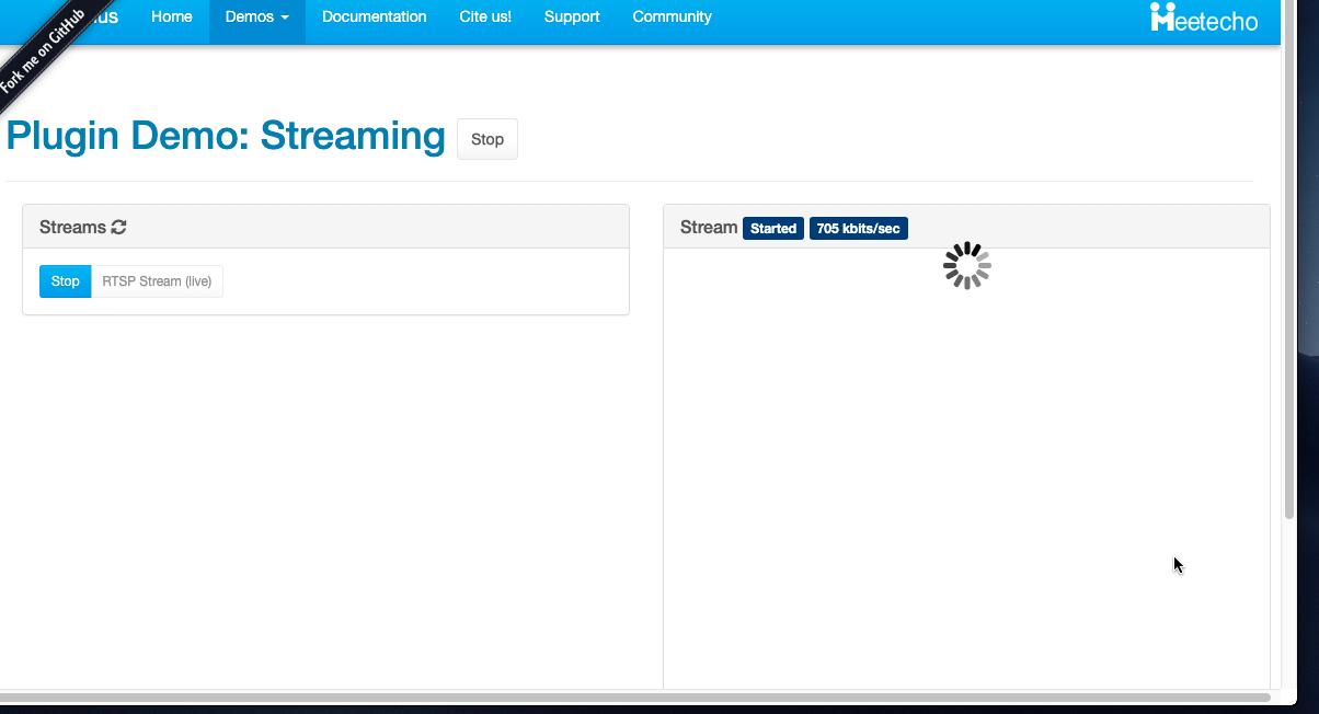 The Rtsp Streaming Server Github {Forum Aden}