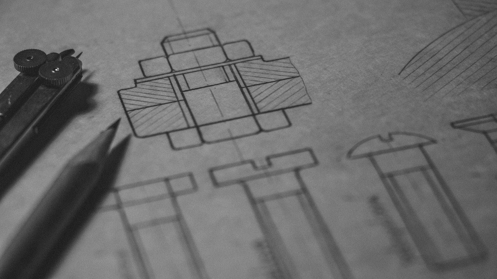 architect-architecture-black-and-white-716661