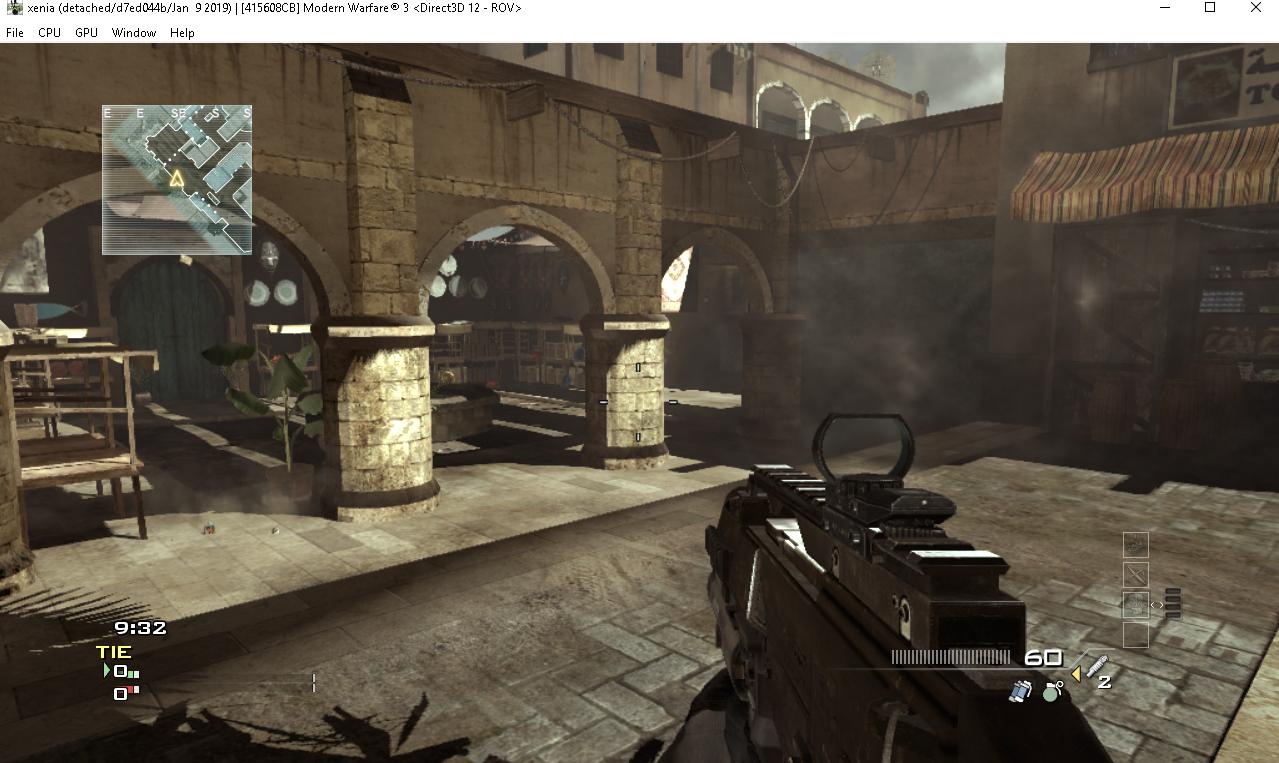 415608CB - Call Of Duty: Modern Warfare 3 · Issue #386 · xenia