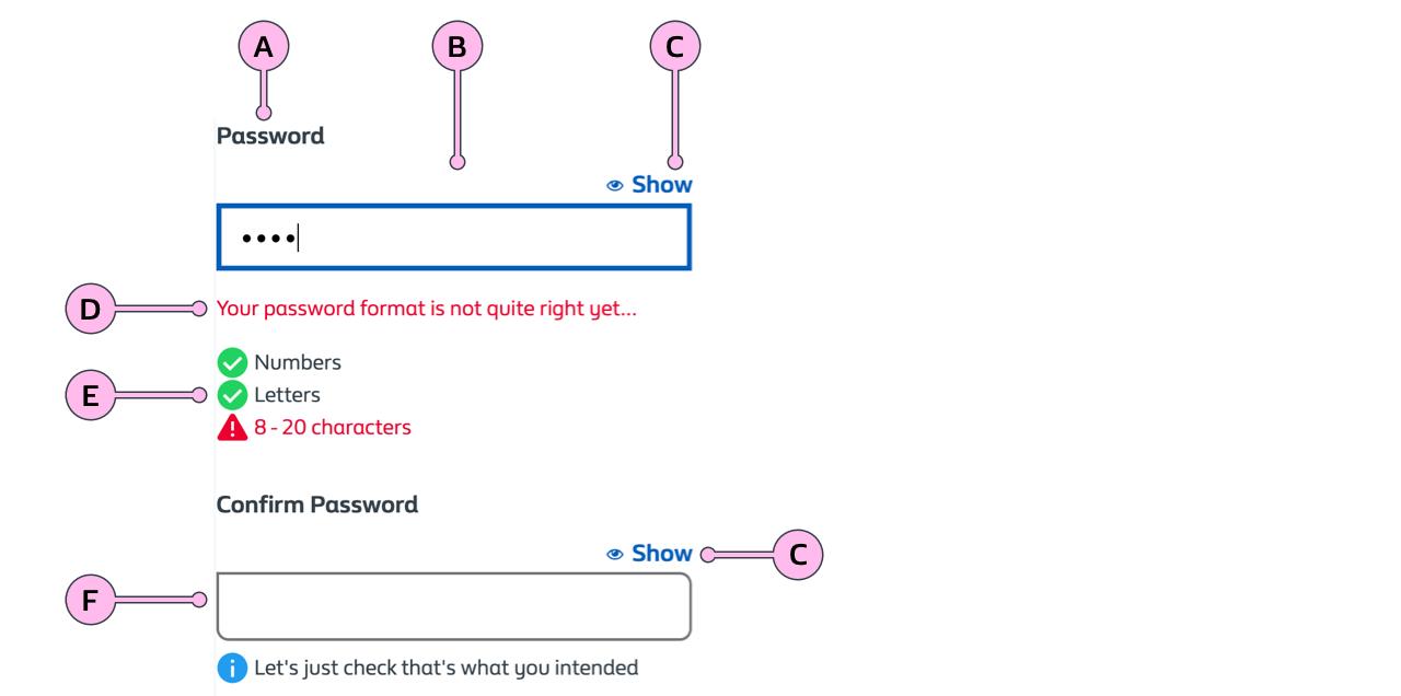 Password-confirm