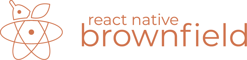 React Native Brownfield