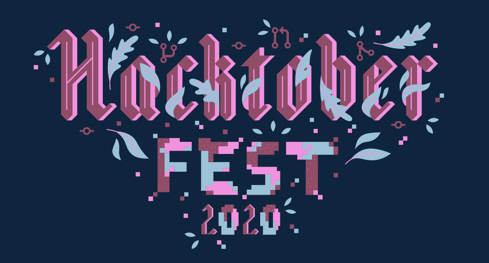 Welcome to Hacktoberfest - 欢迎来到Hacktoberfest