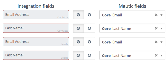 Lead not syncing fields to SuiteCRM after being pushed · Issue #5473