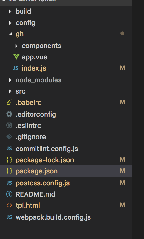 Parcel build different result when add `--out-dir` option · Issue