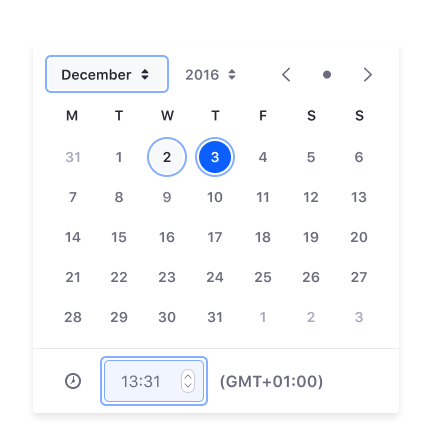 ClayCSS Date Picker Focus Styles · Issue #1810 · liferay