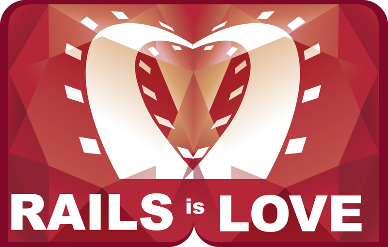 ruby_rails_is_love