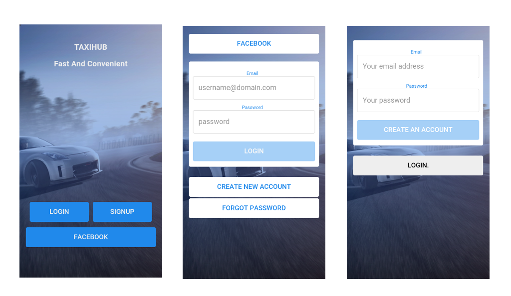 GitHub - IvanAquino/Ionic-3-Taxi-booking-App-Similar-to-Uber-and