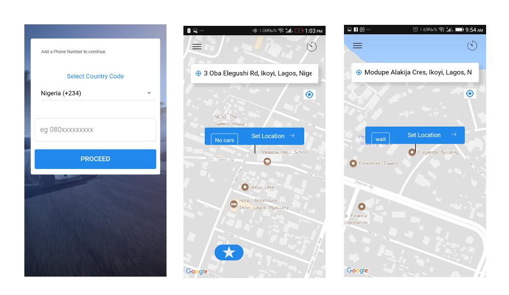 GitHub - IvanAquino/Ionic-3-Taxi-booking-App-Similar-to-Uber