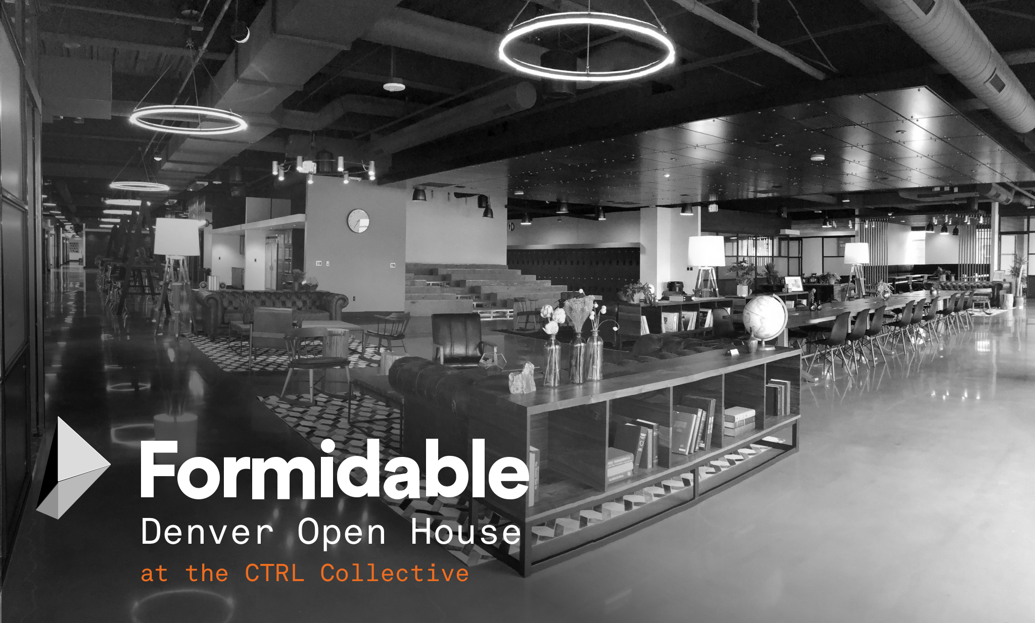 Formidable Denver Open House at the CTRL Collective