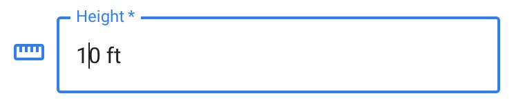 react-number-format - Bountysource