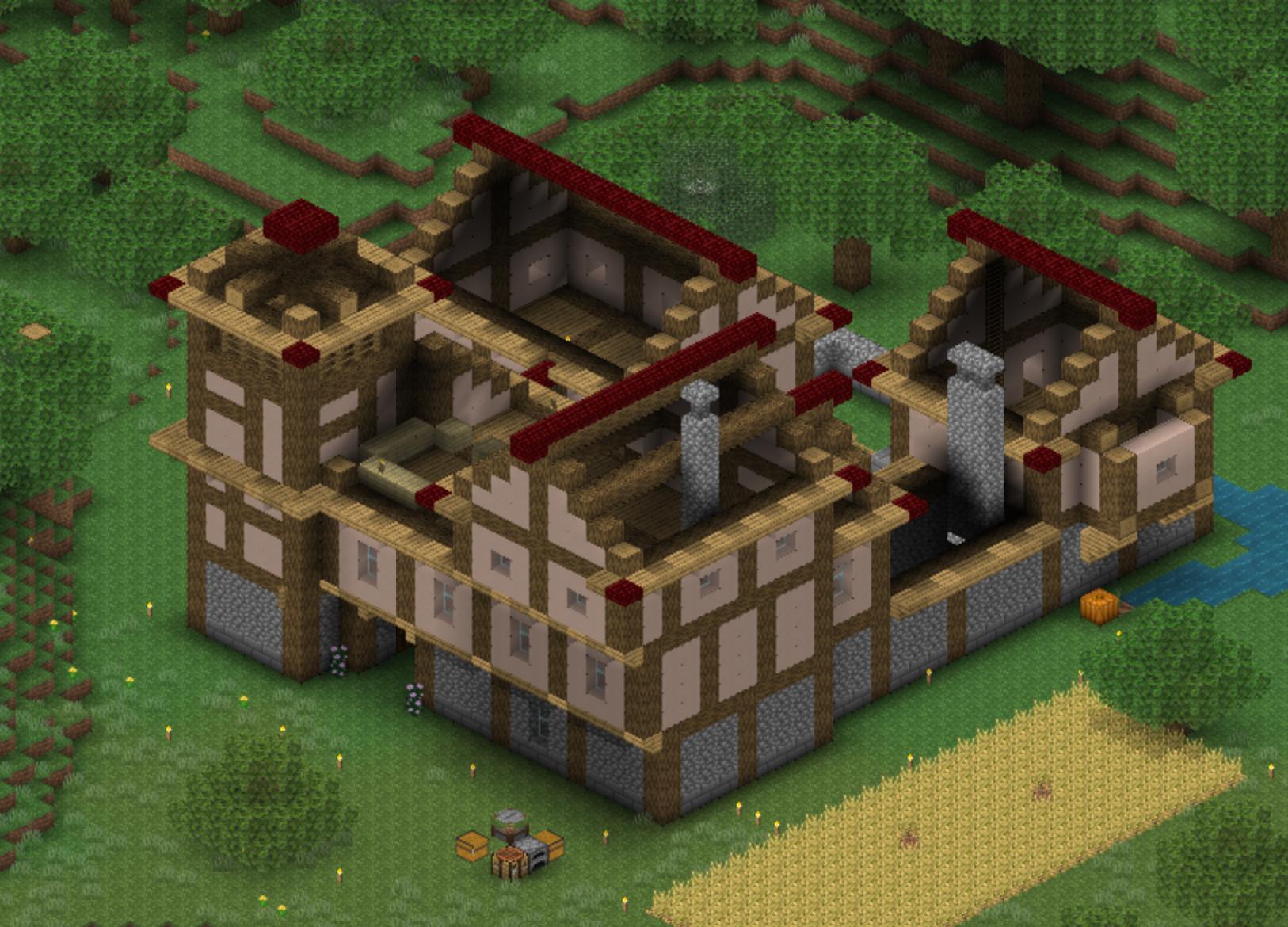 Minecraft Overviewer - Bountysource