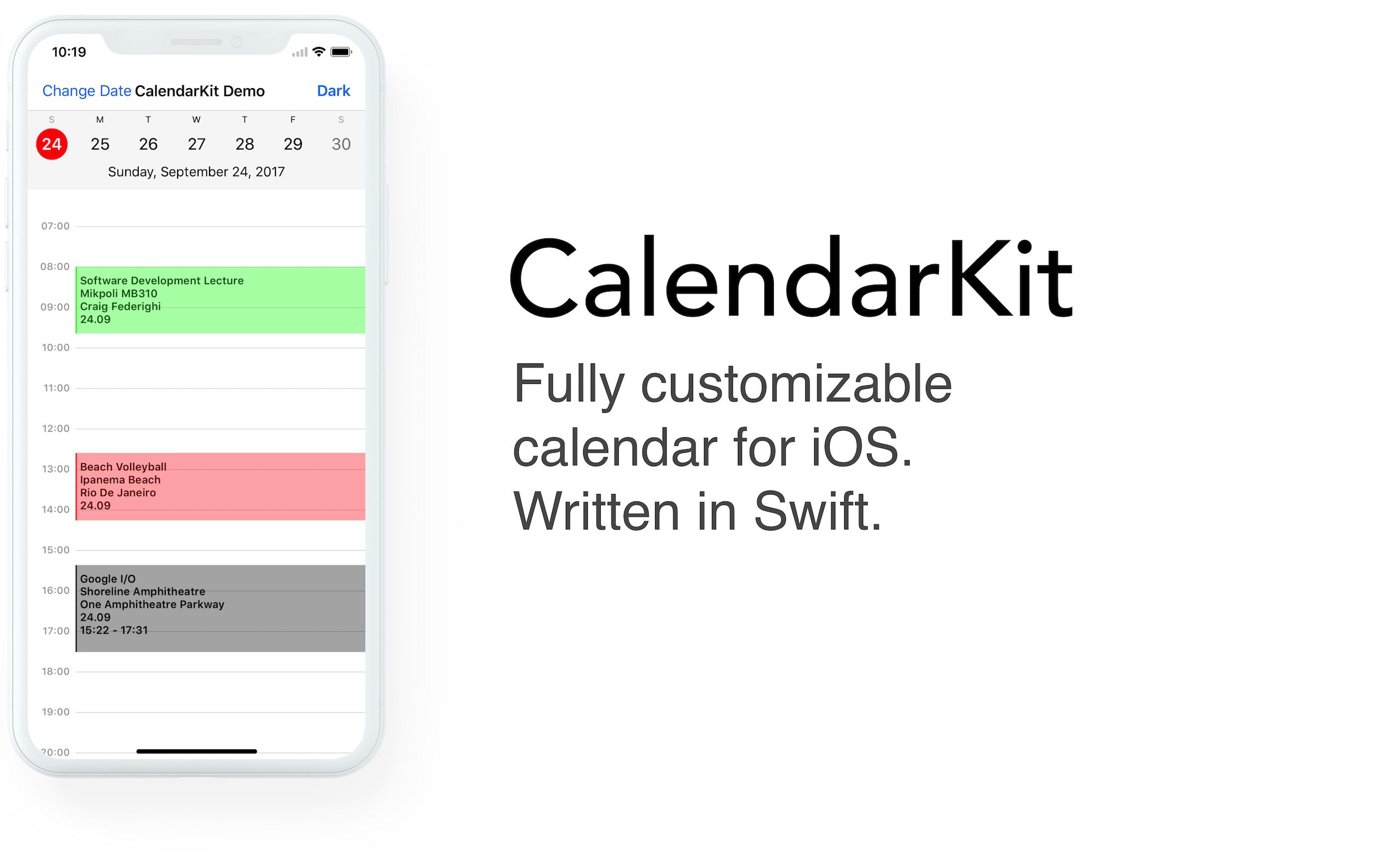 CalendarKit