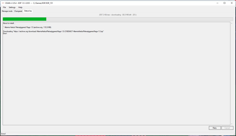 Ksp download ckan | How to install the Kerbal engineer Redux for KSP