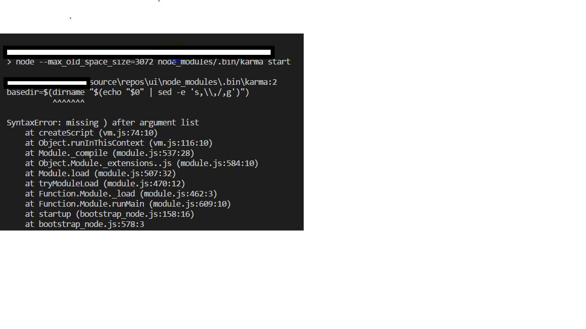 Node v4 2 6 - FATAL ERROR: CALL_AND_RETRY_LAST Allocation failed